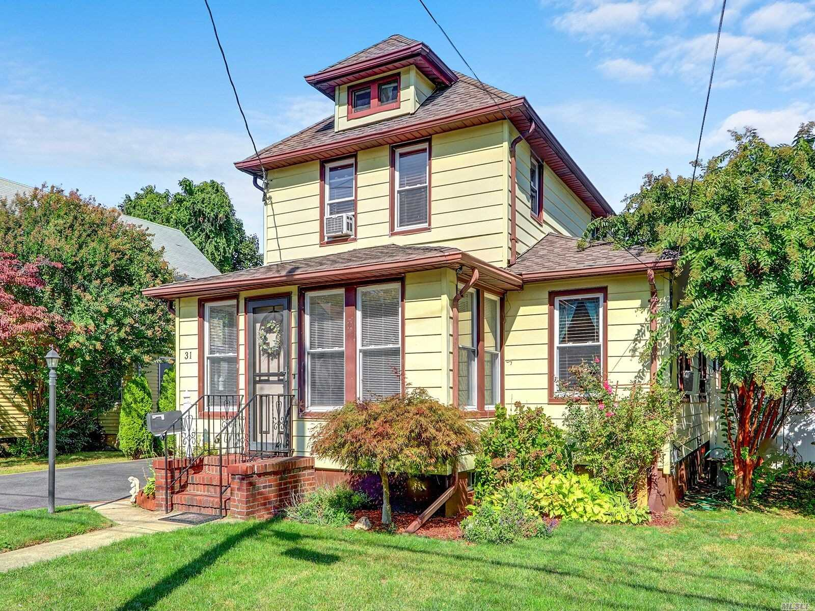 31 Mckinley Ave 11801 - One of Hicksville Homes for Sale