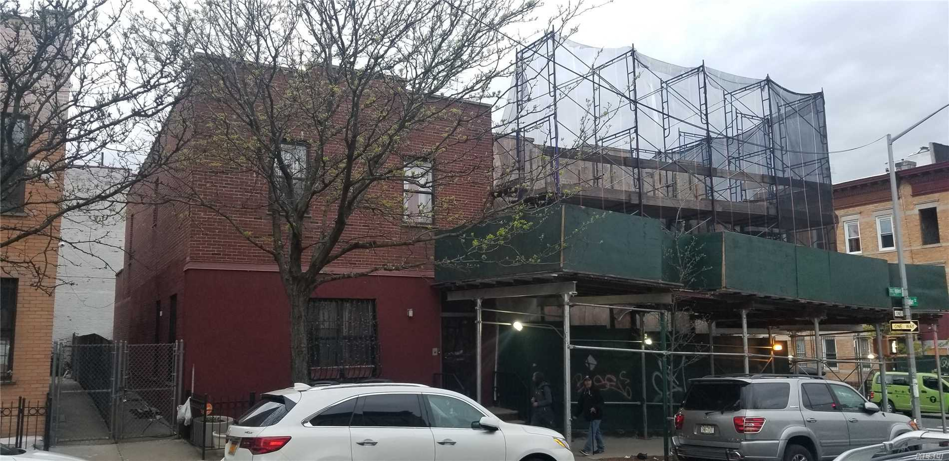 124 Thomas S Boyland Street 124, Brooklyn-Crown Heights, New York