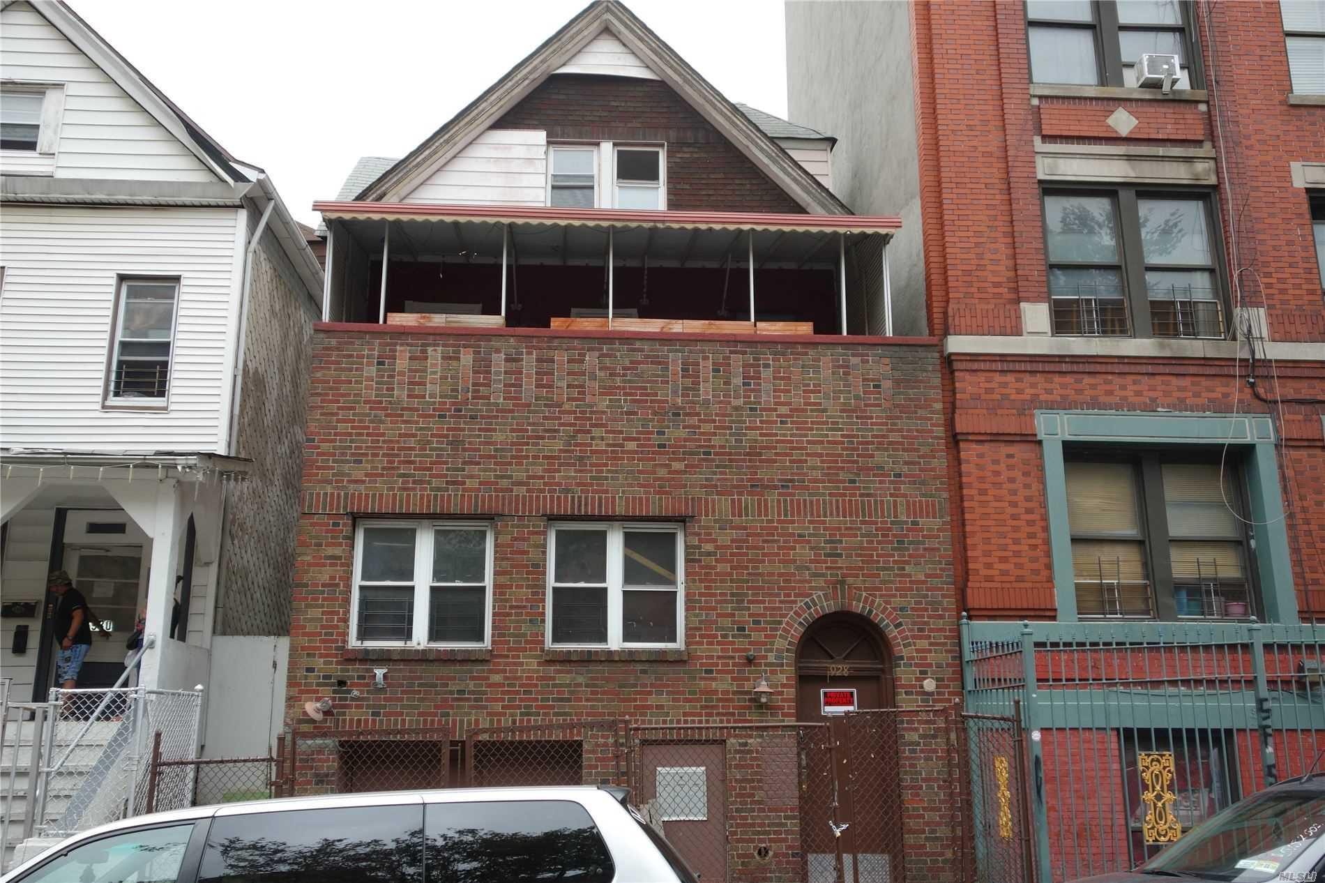 1928 Prospect Ave, Bronx, New York