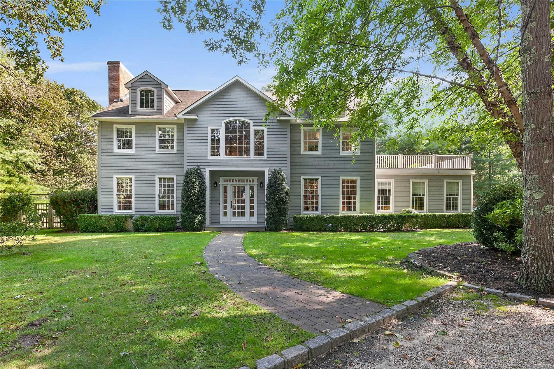 29 Grape Arbor Ln, East Hampton, New York