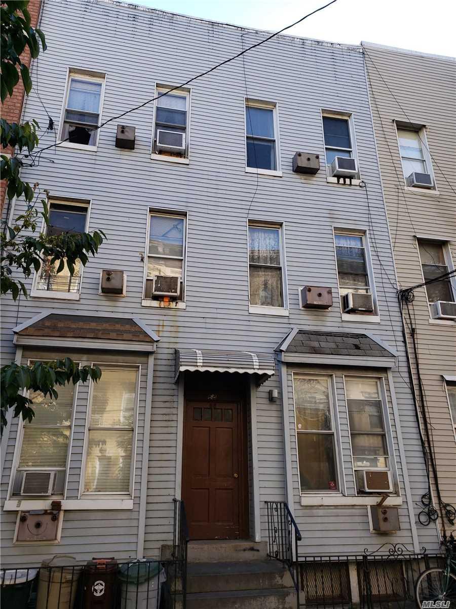 68 Sutton St, Greenpoint, New York