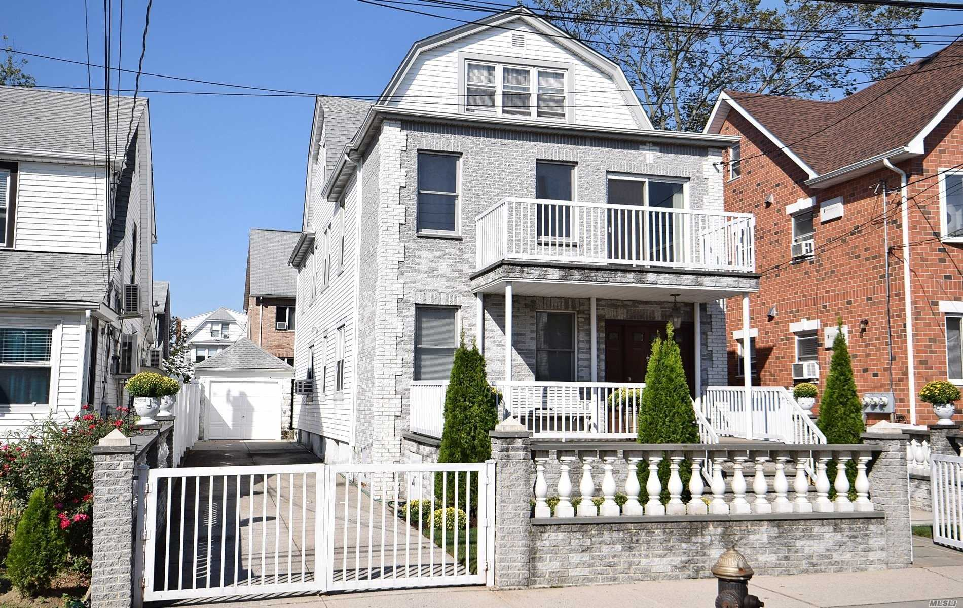 42-36 161st St 11358 - One of Flushing Homes for Sale