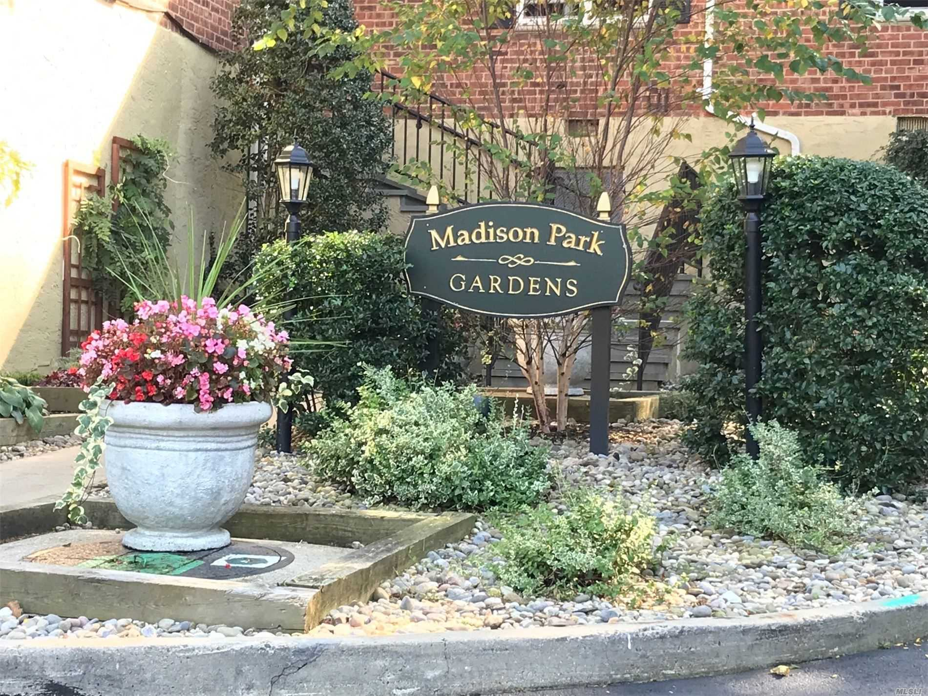 39U Madison Park Gdns 11050 - One of Port Washington Homes for Sale