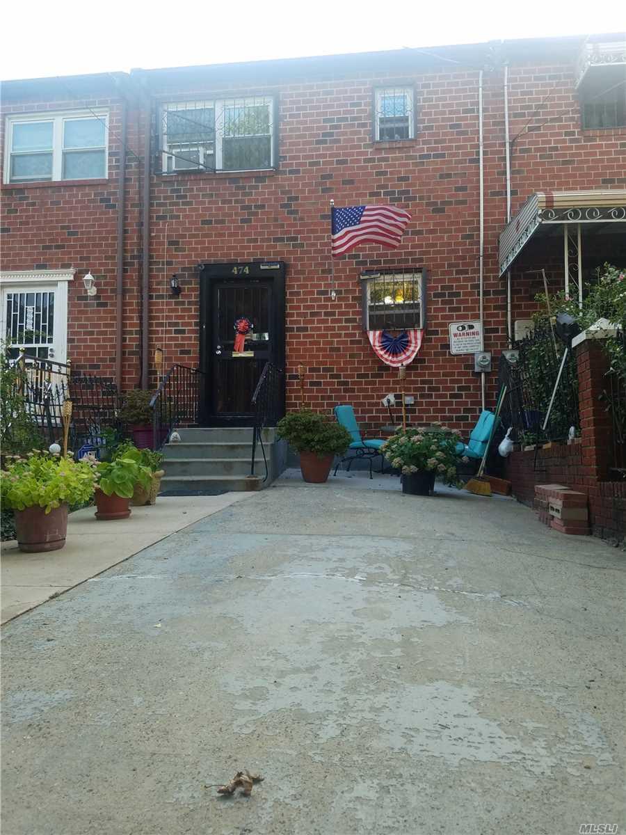 474 Ashford St, Bushwick, New York
