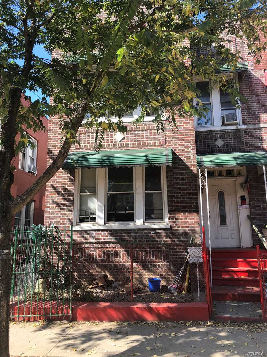 1237 Elder  Ave, Bronx, New York