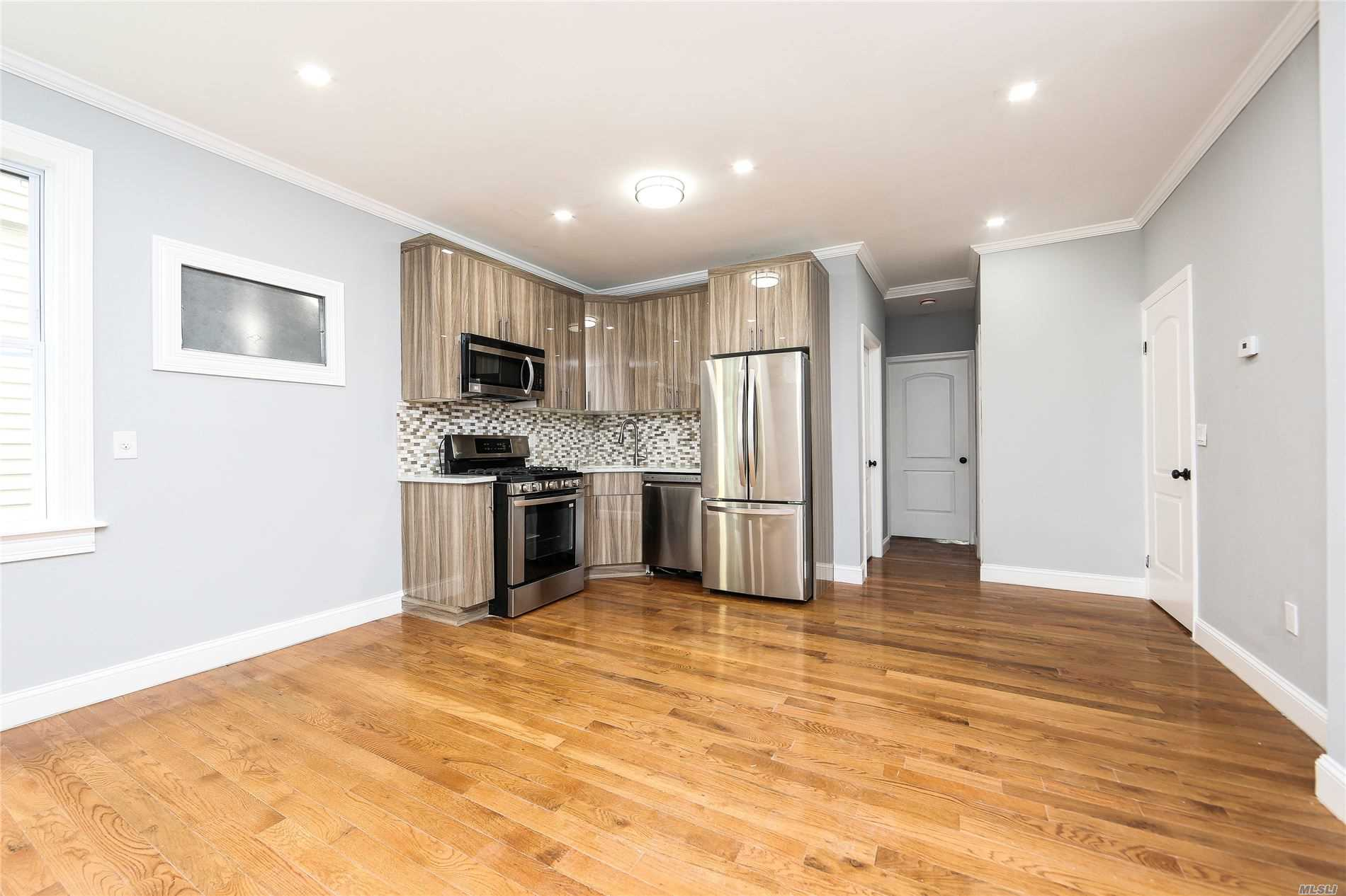 459 Milford St, Brooklyn-Lefferts Gardens and Brownsville, New York