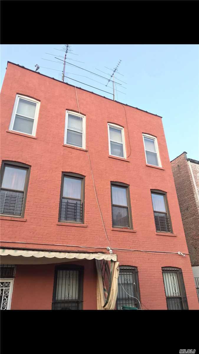 822 E 219, Bronx, New York