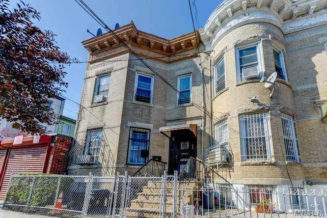 399 Ridgewood Ave, Brooklyn-Lefferts Gardens and Brownsville, New York