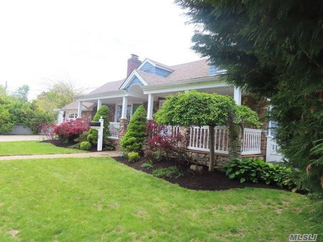 One of Massapequa Park 4 Bedroom Homes for Sale at 1 Fairwater Avenue
