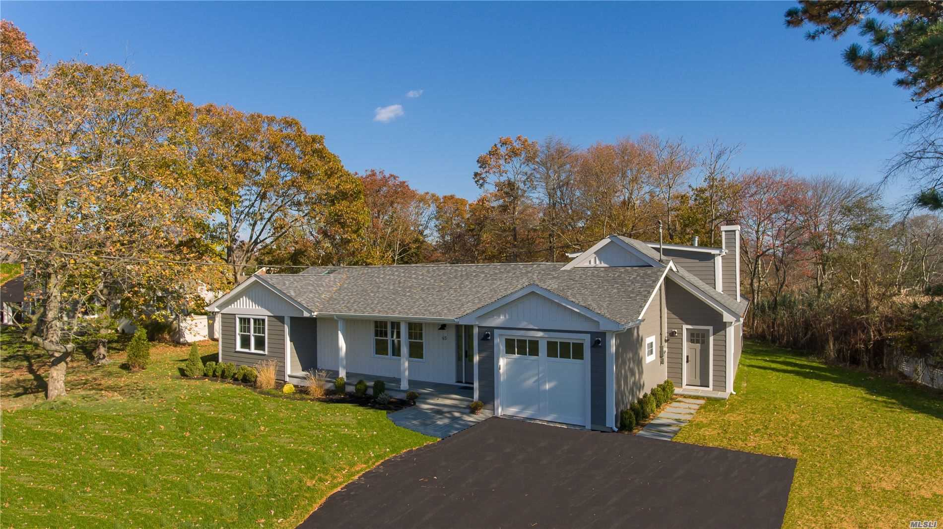 65 Elder Rd, Islip, New York