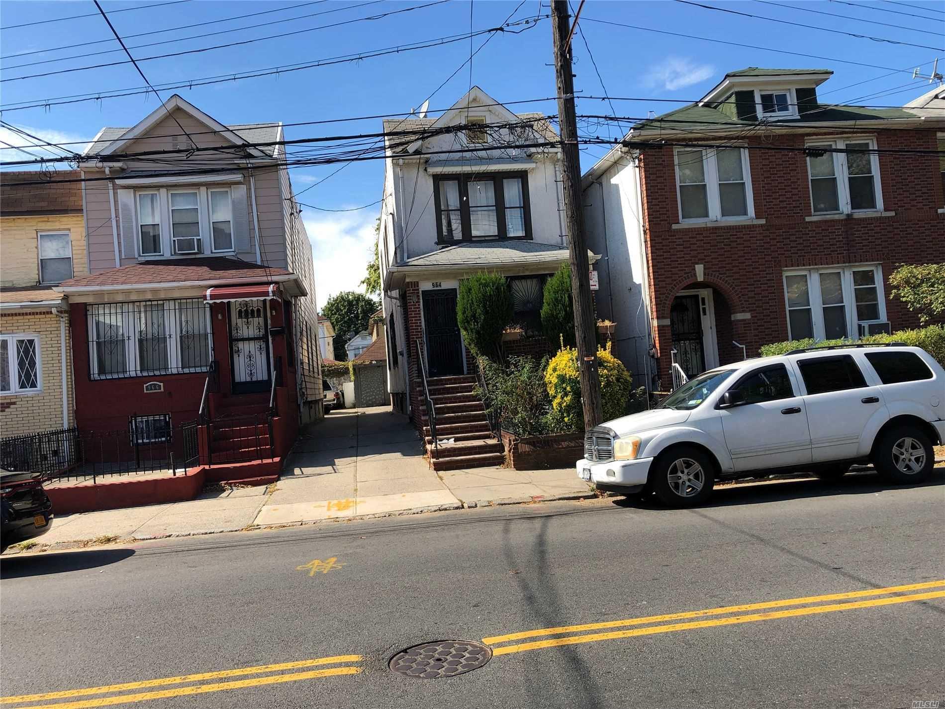 964 Schenectady Ave, Brooklyn East Flatbush, New York