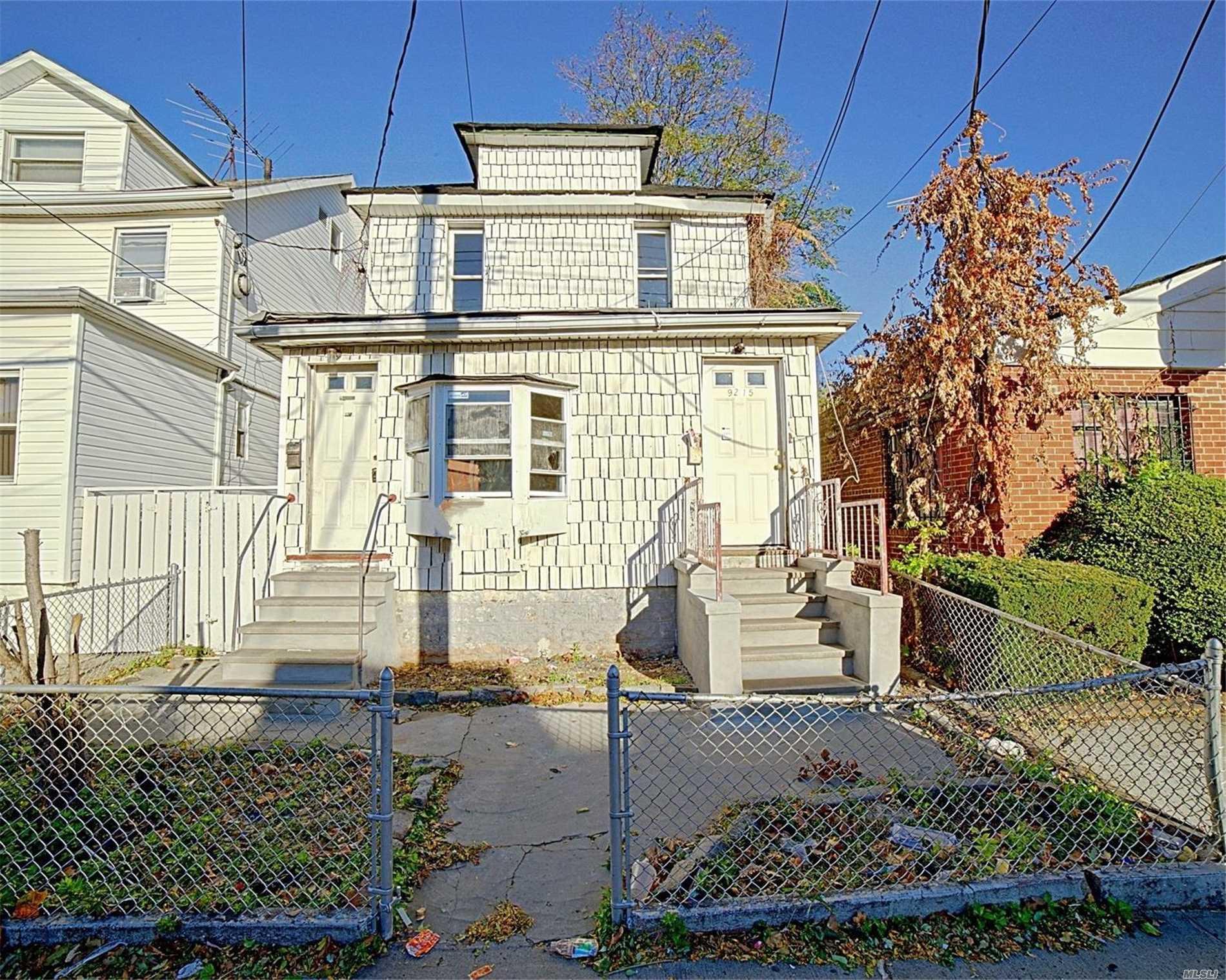 9215 Avenue L, Brooklyn-Canarsie, New York