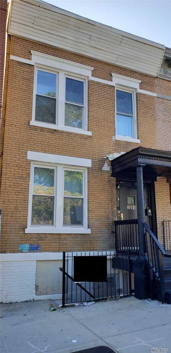 3554 Webster Ave, Bronx, New York