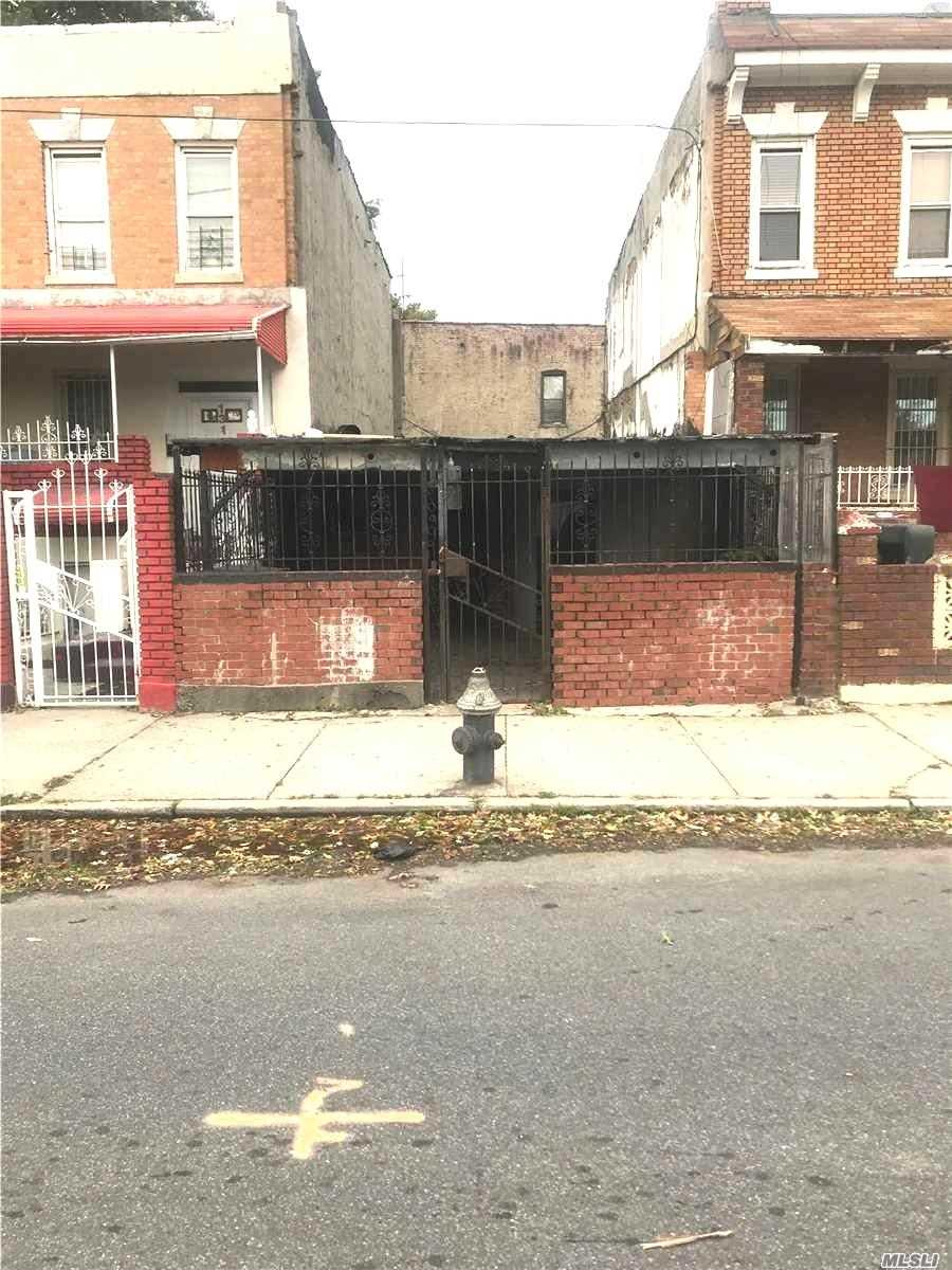 133 Dumont Ave, one of homes for sale in Brooklyn Brownsville