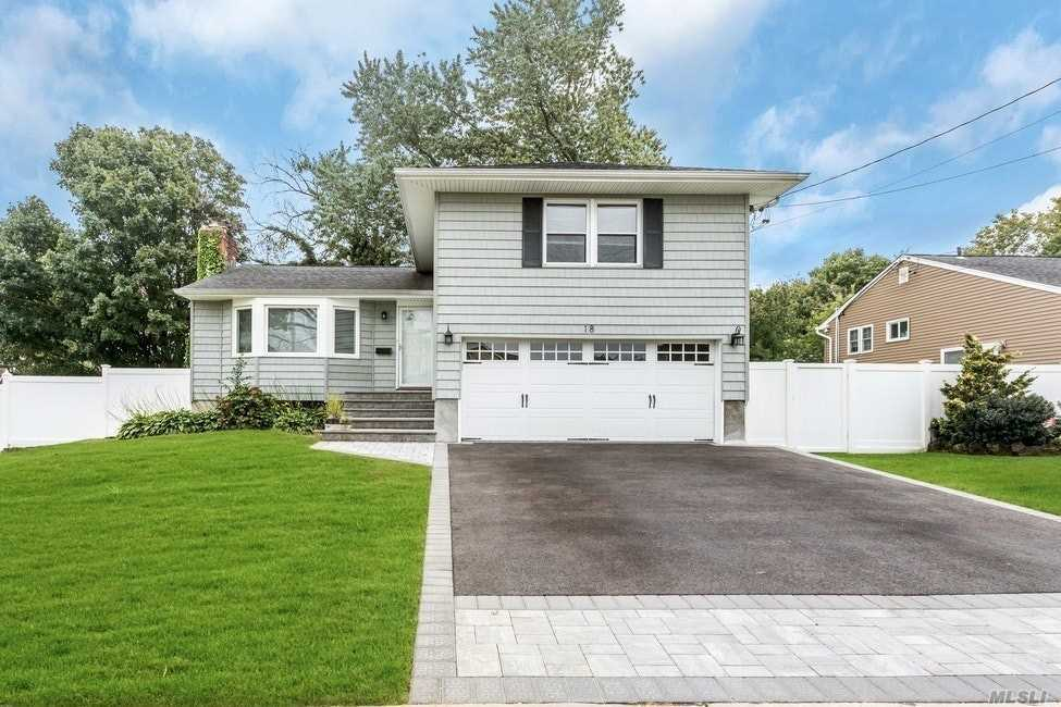 18 Baldwin Ave 11758 - One of Massapequa Homes for Sale