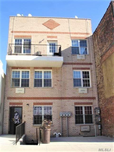 149 Watkins St, Brooklyn Brownsville, New York