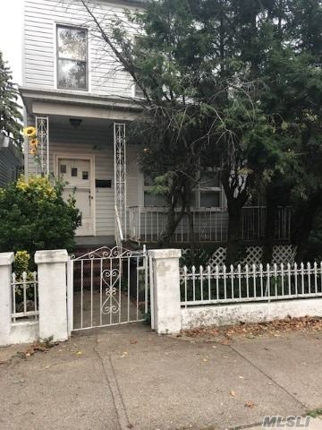 41 Richmond St, one of homes for sale in Brooklyn-Lefferts Gardens and Brownsville