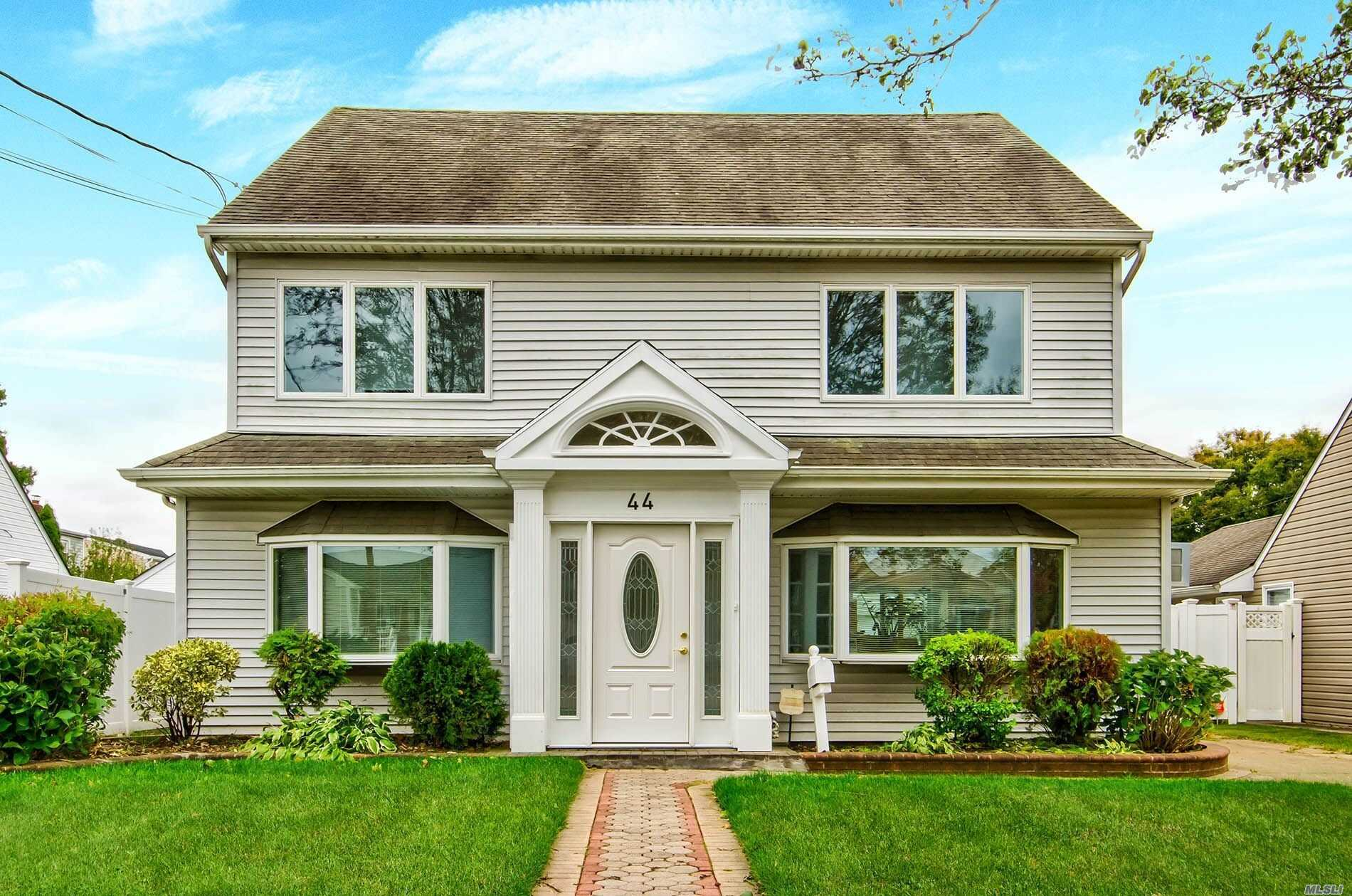 44 Chestnut St 11801 - One of Hicksville Homes for Sale