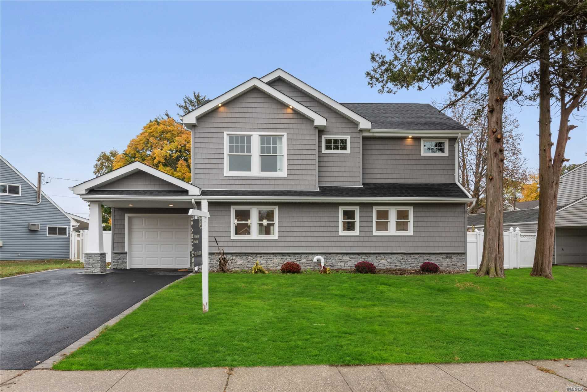 One of Hicksville 4 Bedroom Homes for Sale at 123 Brittle Ln