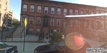 194 Kosciuszko St, Brooklyn Heights, New York