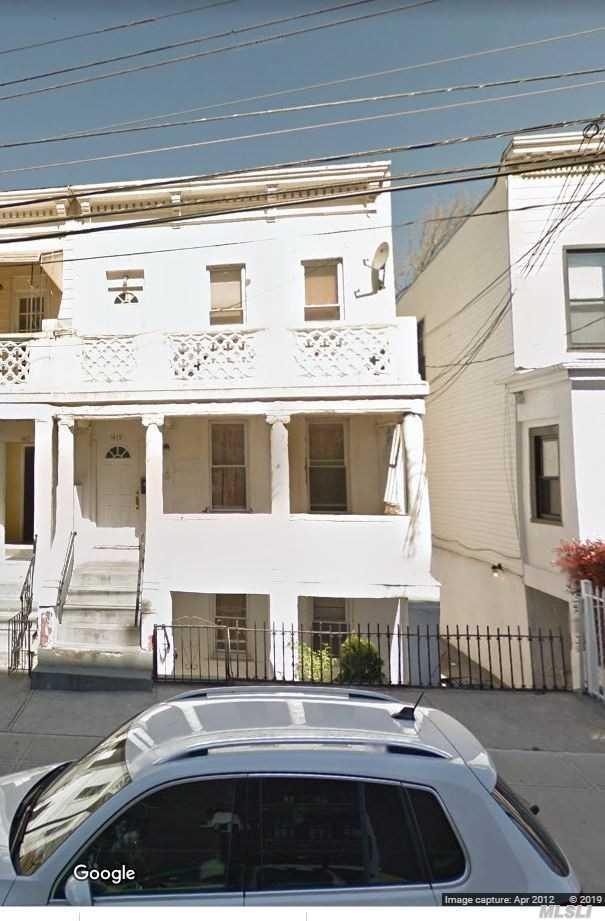1419 Needham Ave,Bronx  NY