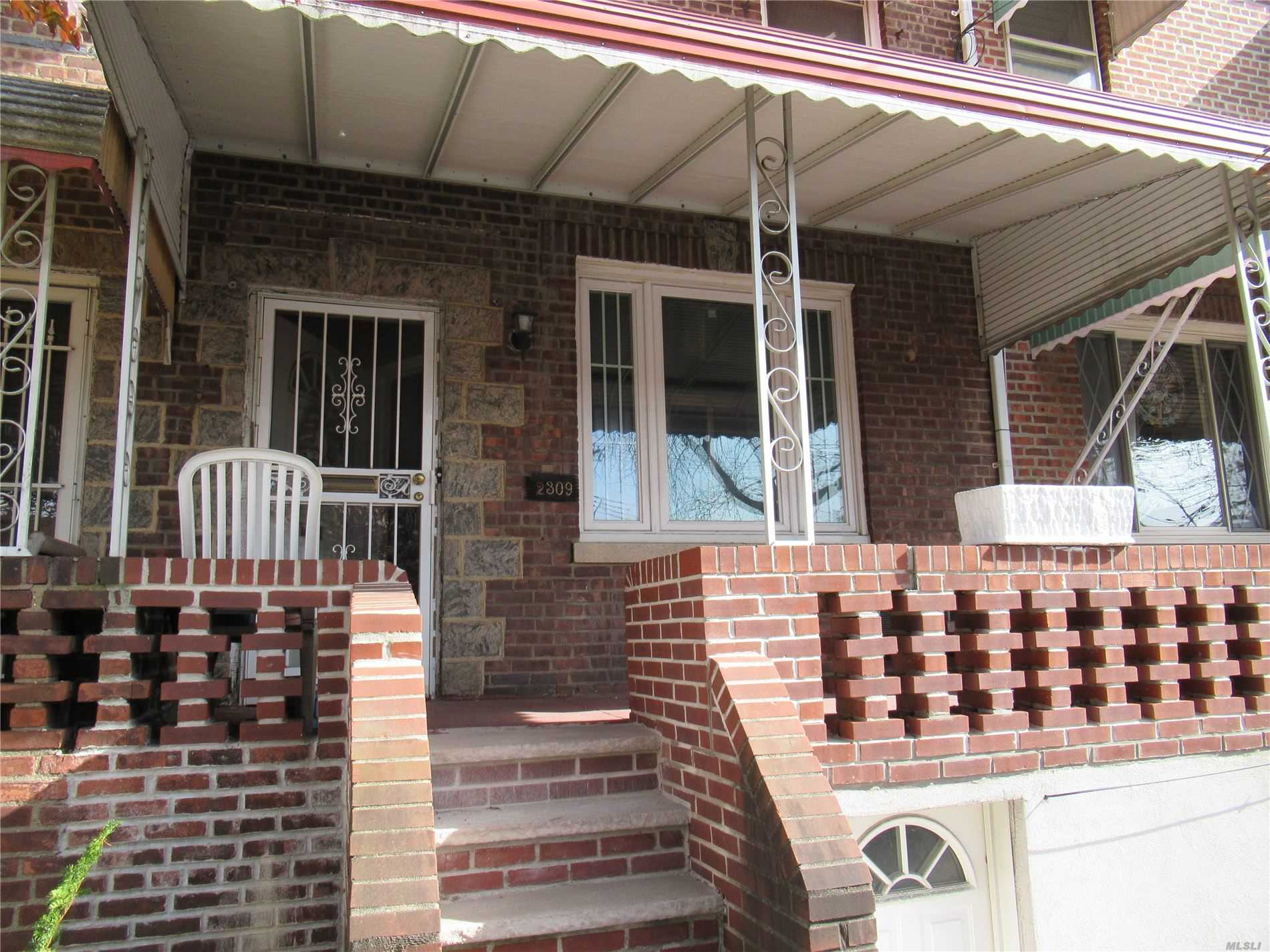2309 Utica Ave, Brooklyn Flatlands, New York