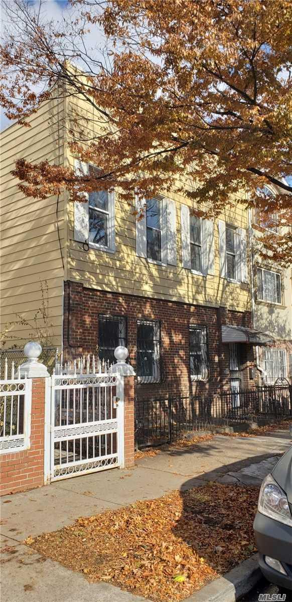 153 Macdougal St, Brooklyn-Crown Heights, New York