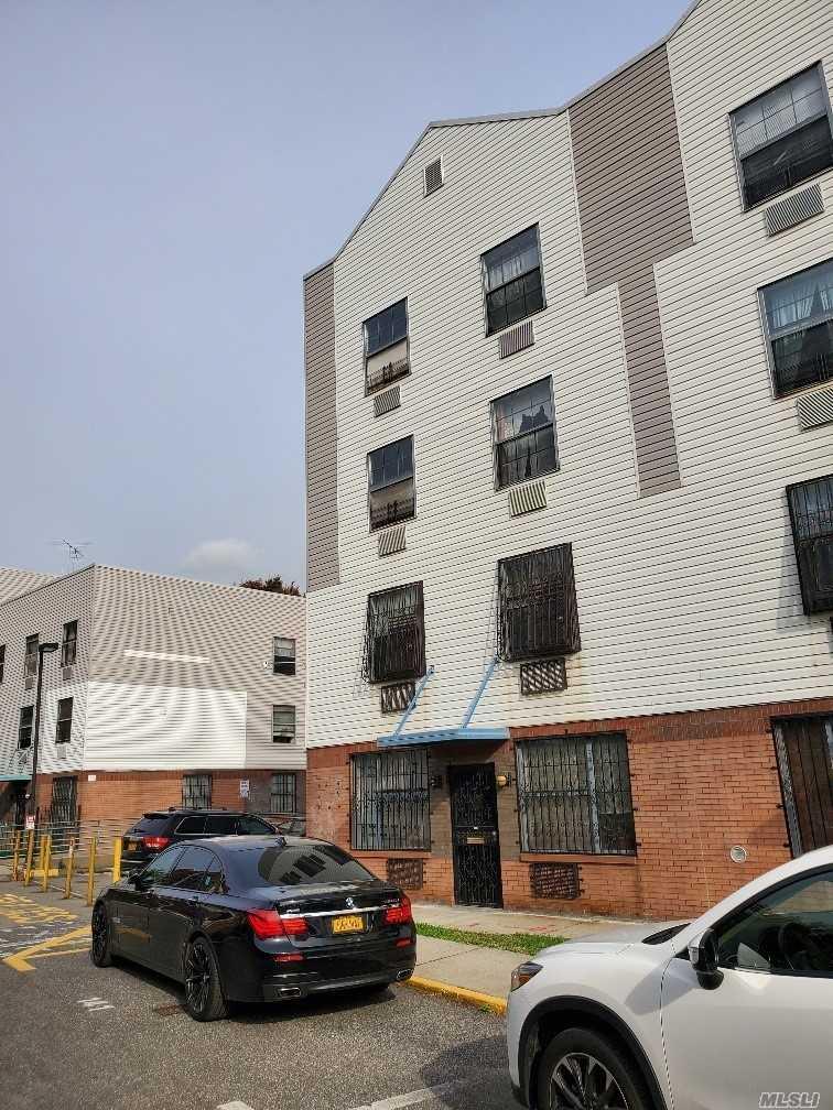 784 Brook Ave, Bronx, New York