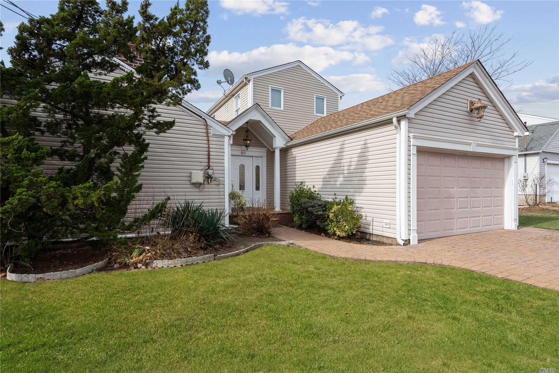 65 Stillwater Ave 11758 - One of Massapequa Homes for Sale