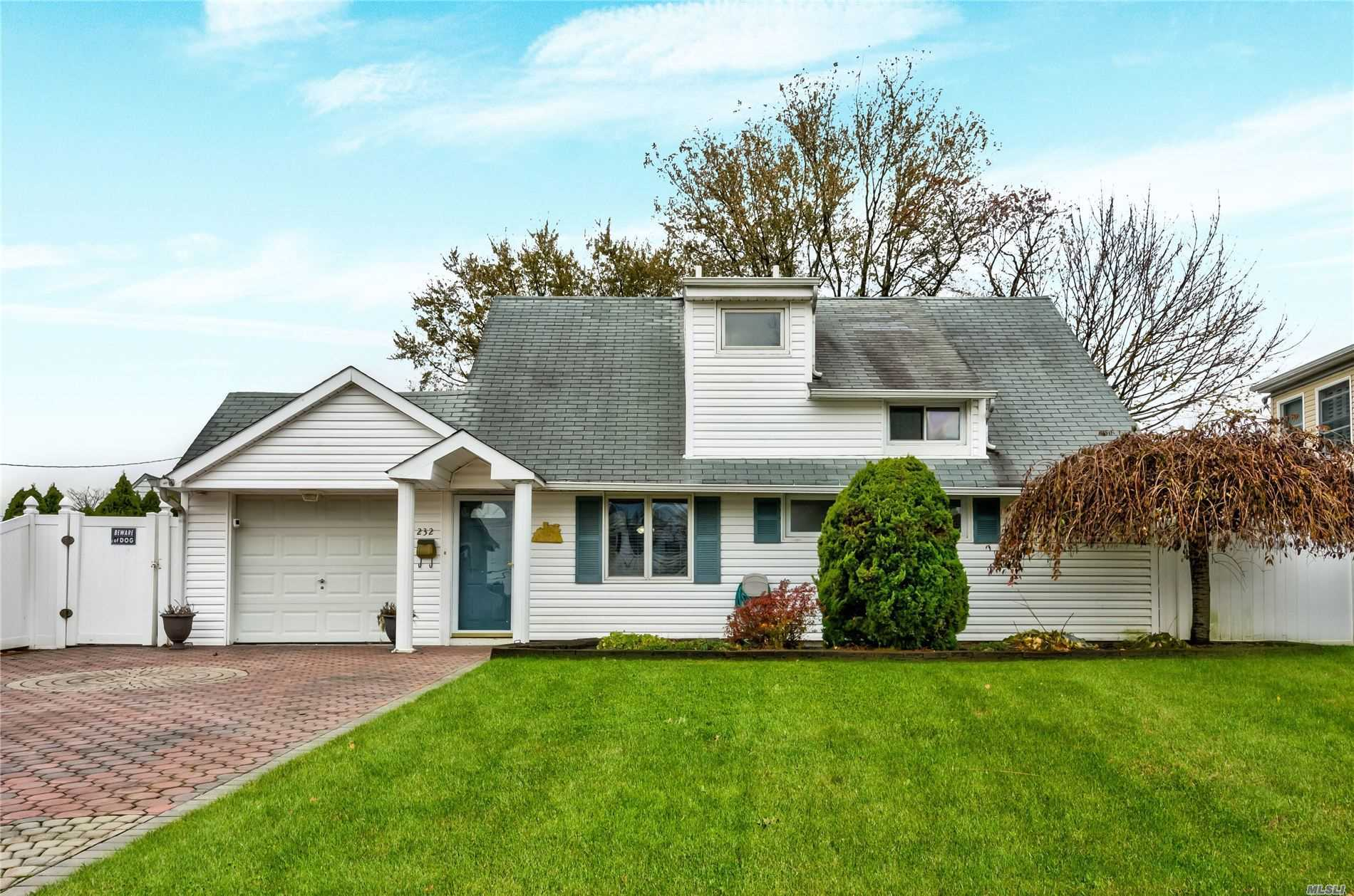 232 Blueberry Ln 11801 - One of Hicksville Homes for Sale