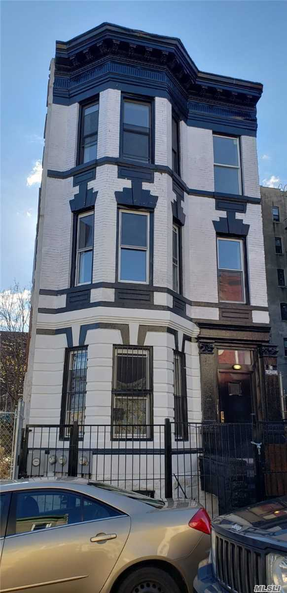 862 E 164 Street, Bronx, New York