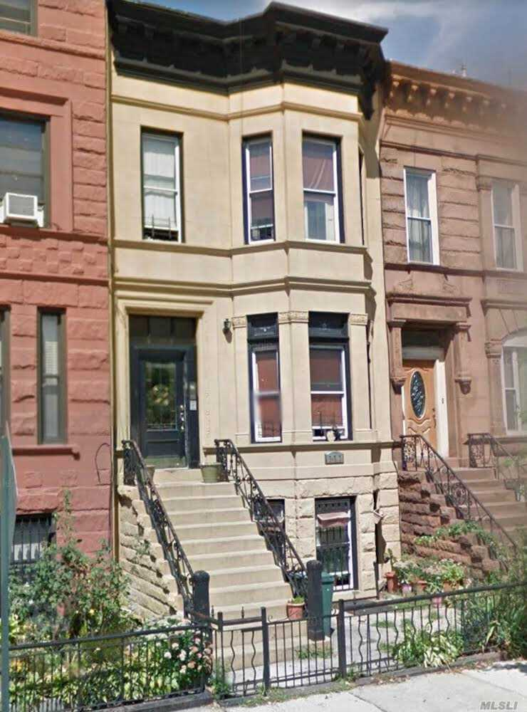 377 Macdonough St, Brooklyn-Crown Heights, New York