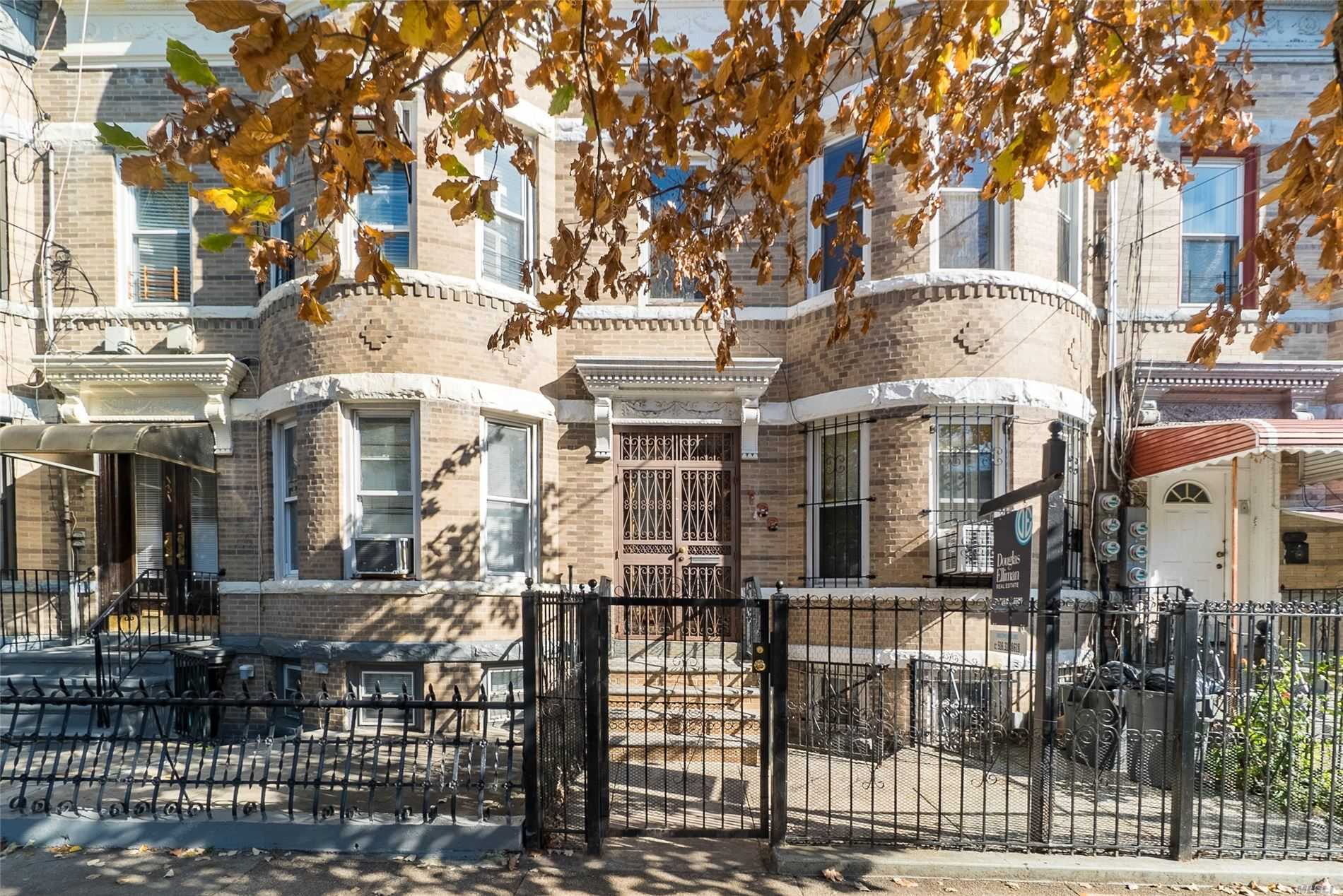 133 Highland Pl,Brooklyn-Lefferts Gardens and Brownsville  NY