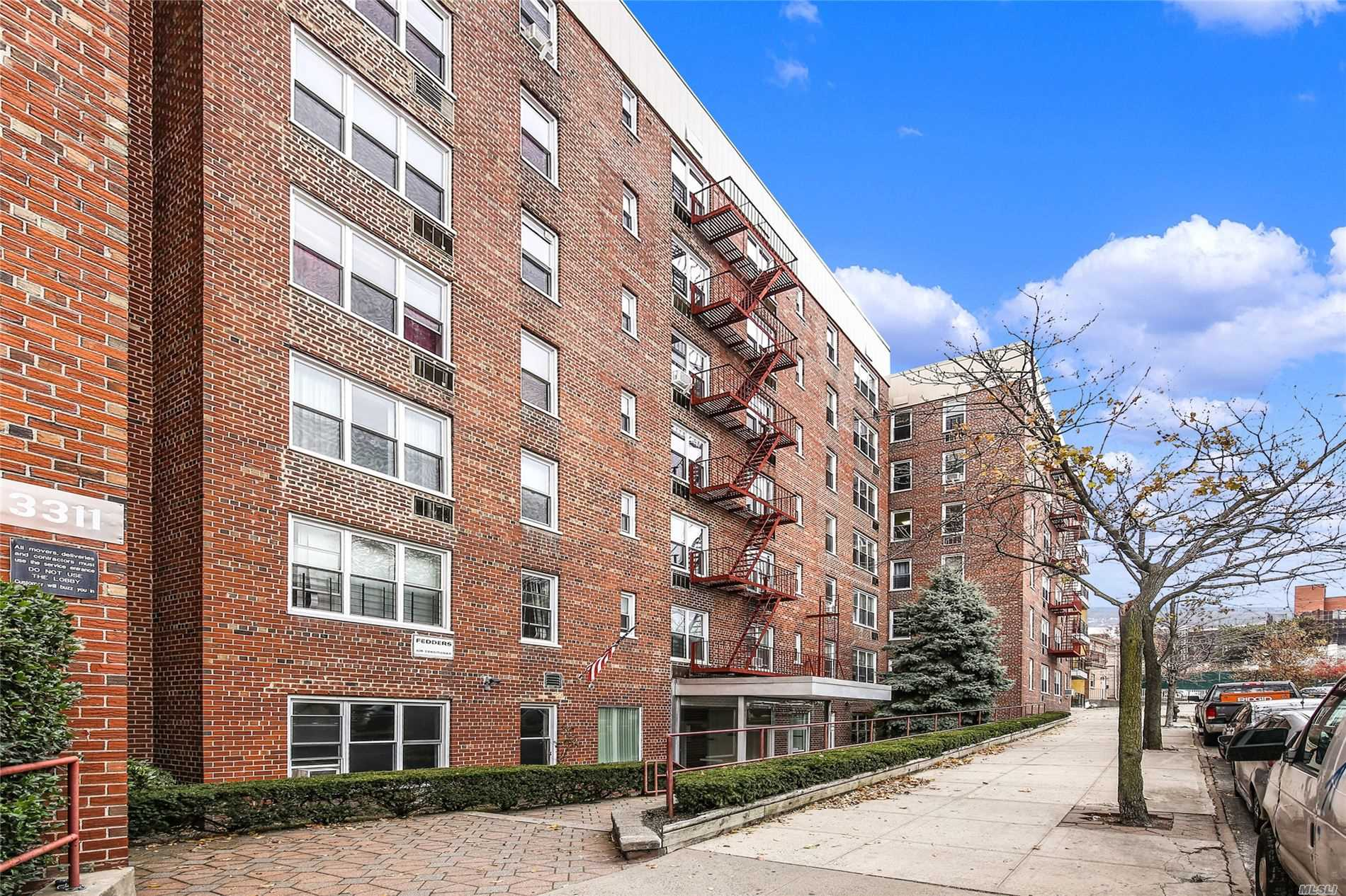 One of Bronx 2 Bedroom Homes for Sale at 3311 Giles Pl