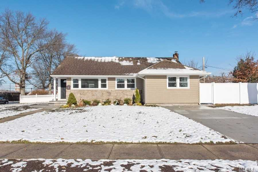 3401 Hawthorne Dr 11793 - One of Wantagh Homes for Sale