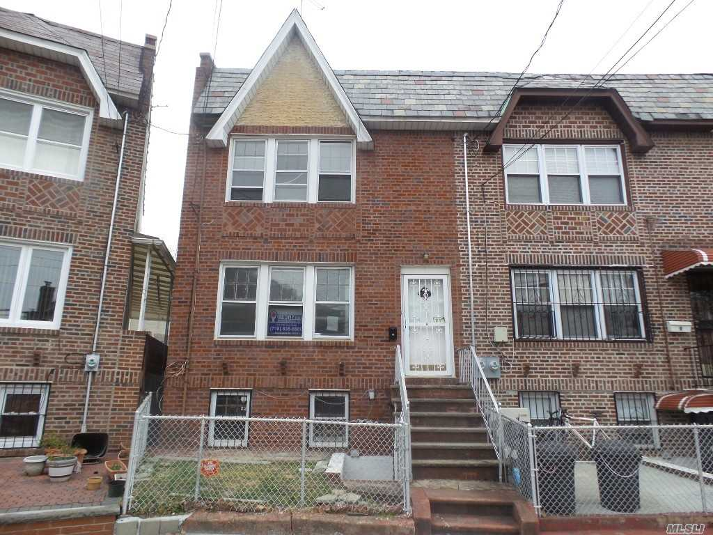 One of Brooklyn Flatlands 3 Bedroom Homes for Sale at 5 Harden St