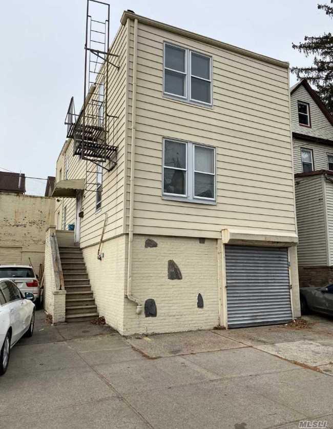 4003-4005 Dyre Ave, Bronx, New York
