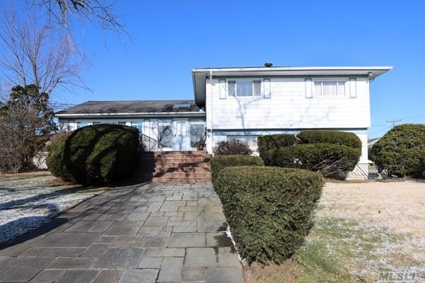 One of Massapequa 5 Bedroom Homes for Sale at 1 Shelley Dr