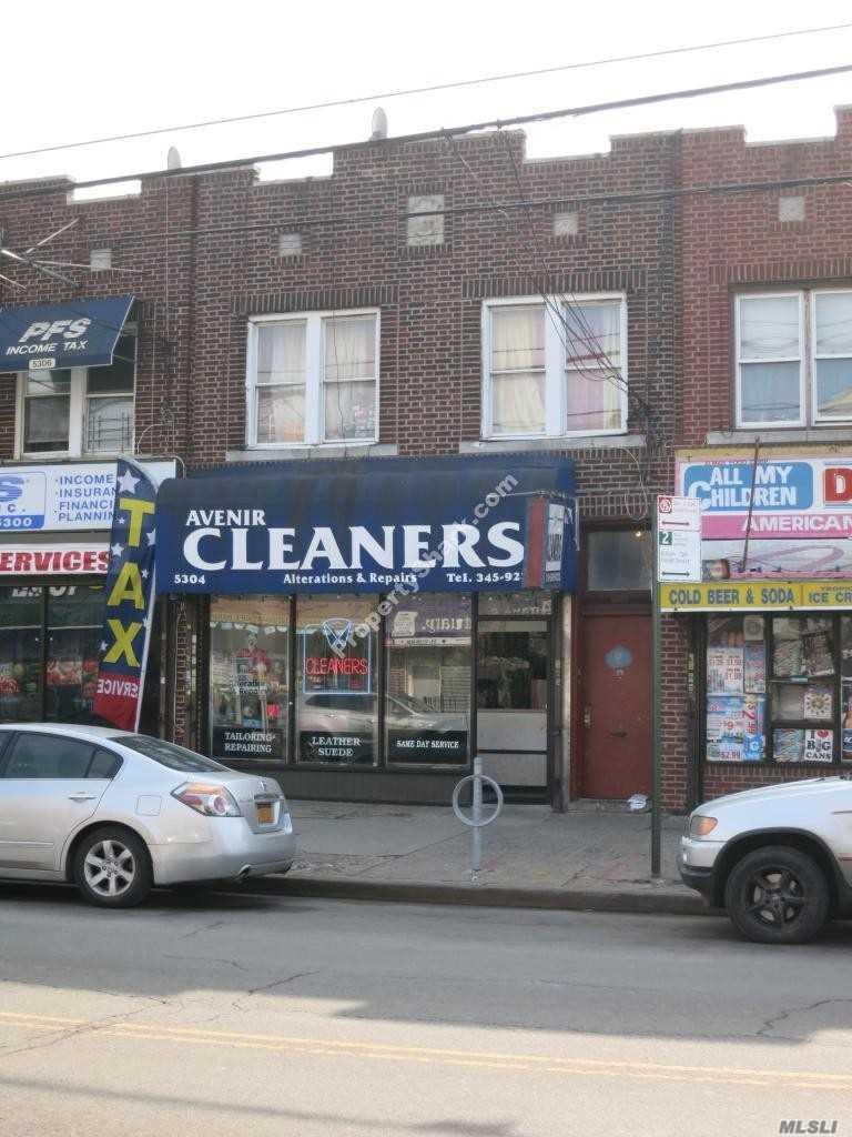 5304 Church Avenue 5304, one of homes for sale in Brooklyn East Flatbush