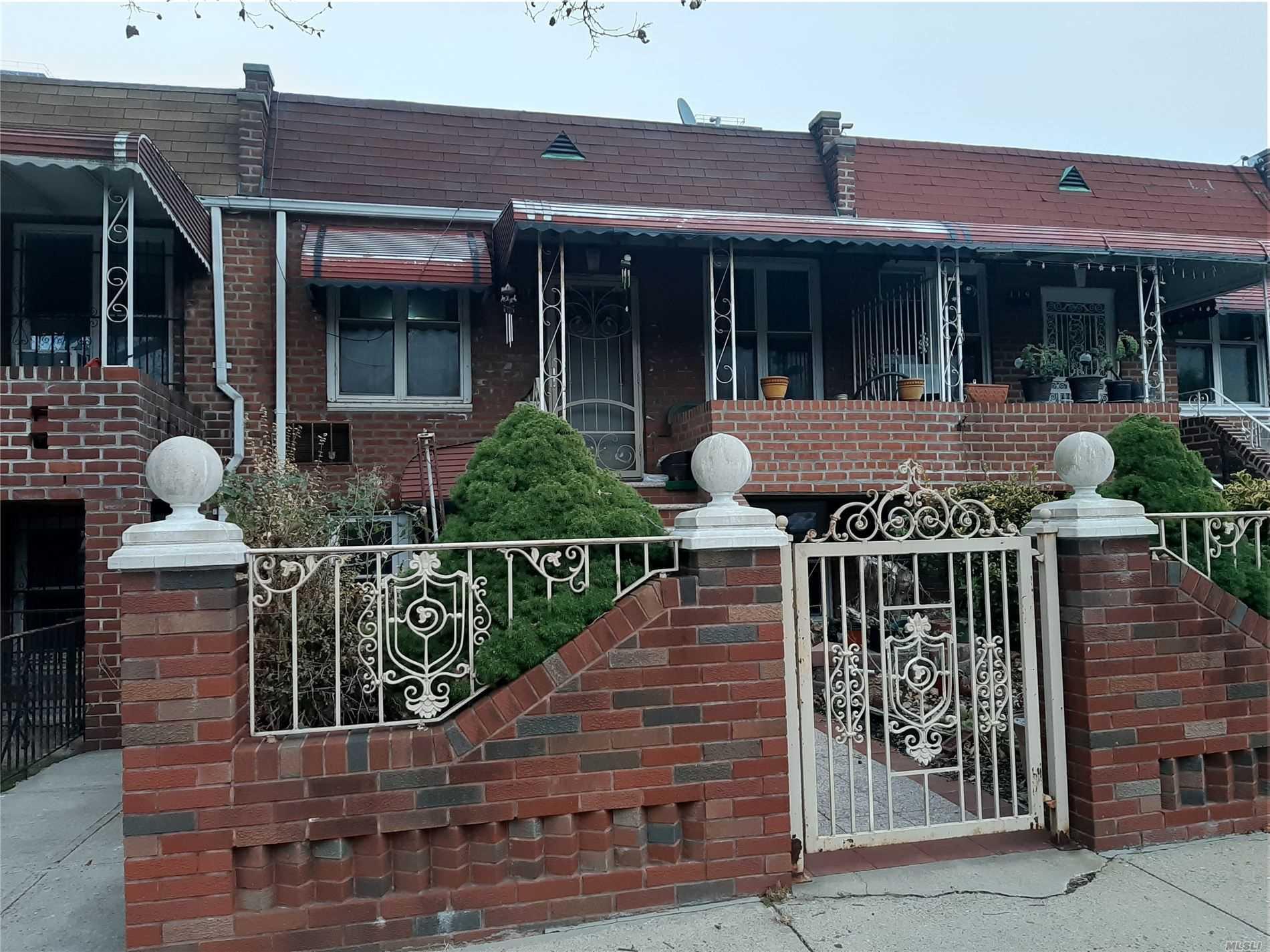 117 E 46th St, Brooklyn East Flatbush, New York