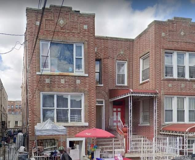 1115 Boynton  Ave, Bronx, New York