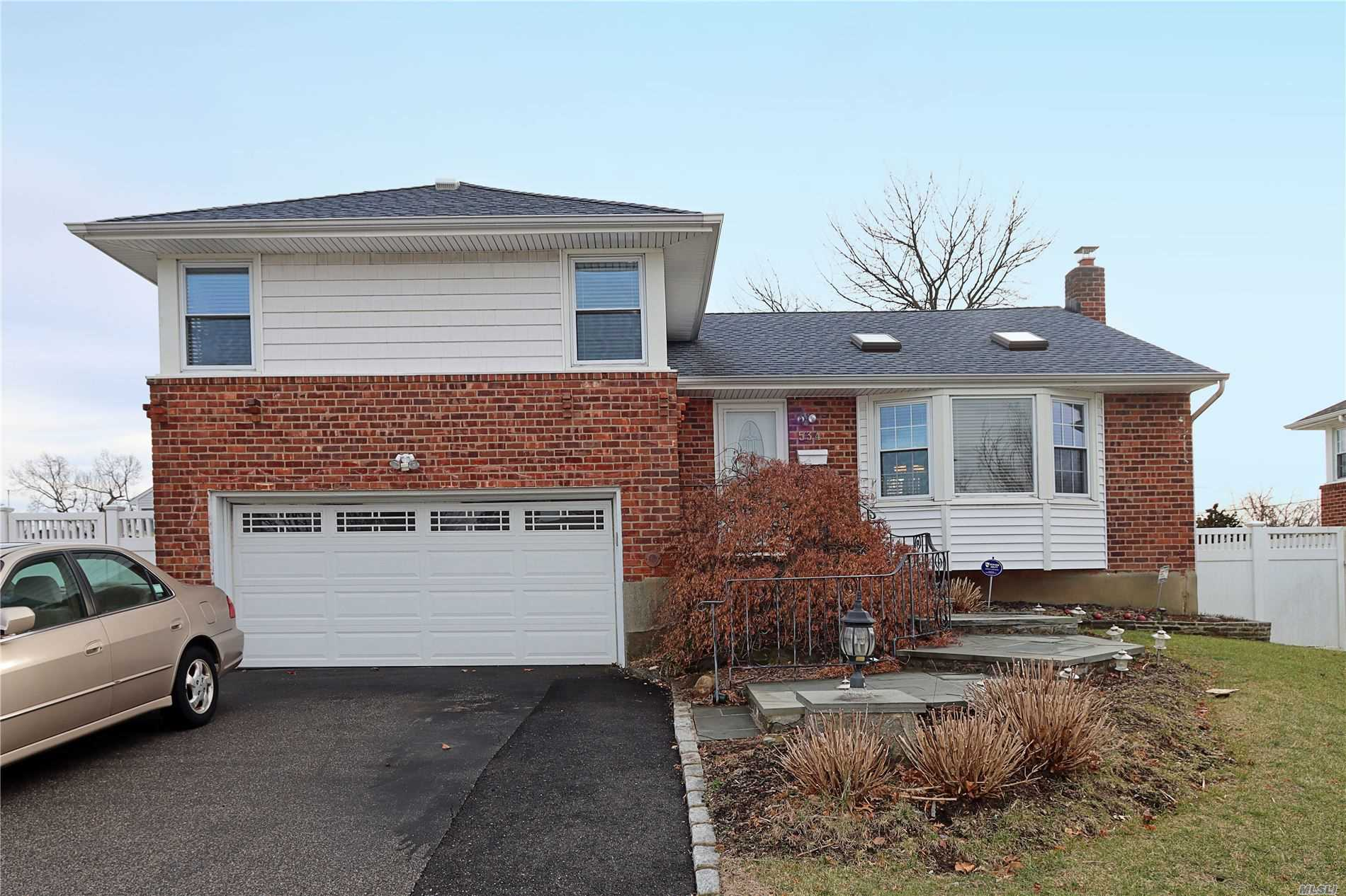 534 N Suffolk Ave 11758 - One of Massapequa Homes for Sale