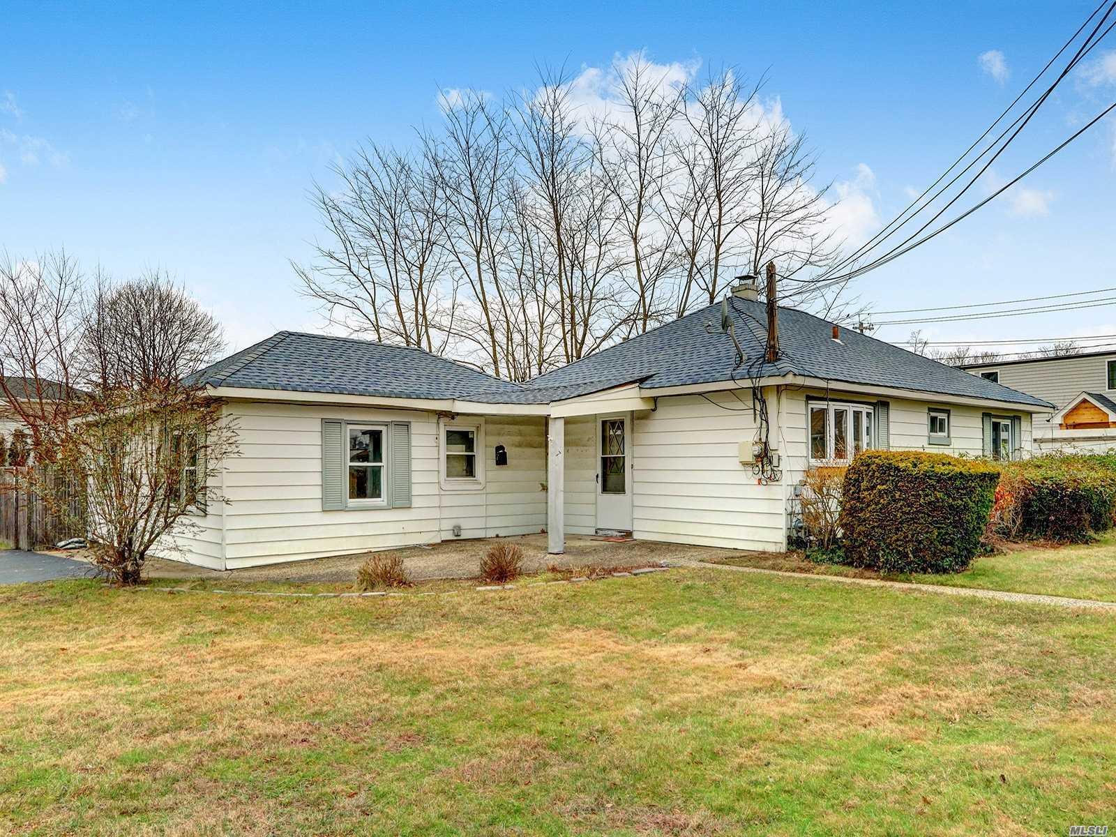 7 Algonquin Ave 11758 - One of Massapequa Homes for Sale