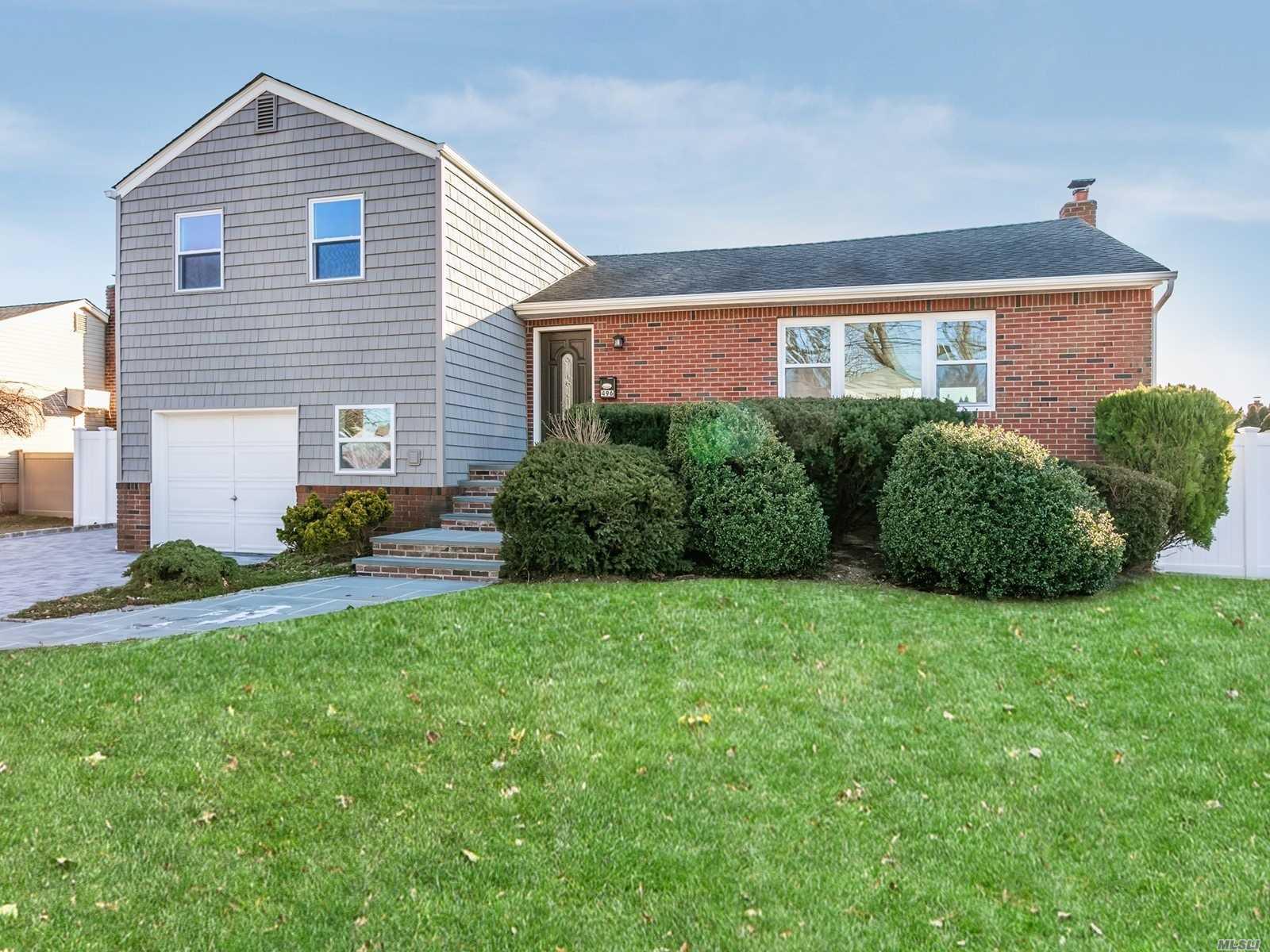 496 N Atlanta Ave 11758 - One of Massapequa Homes for Sale
