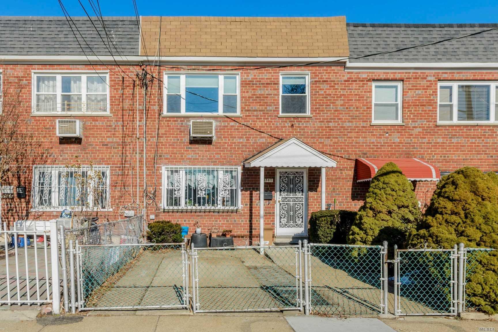 2347 Haviland Ave, Bronx, New York