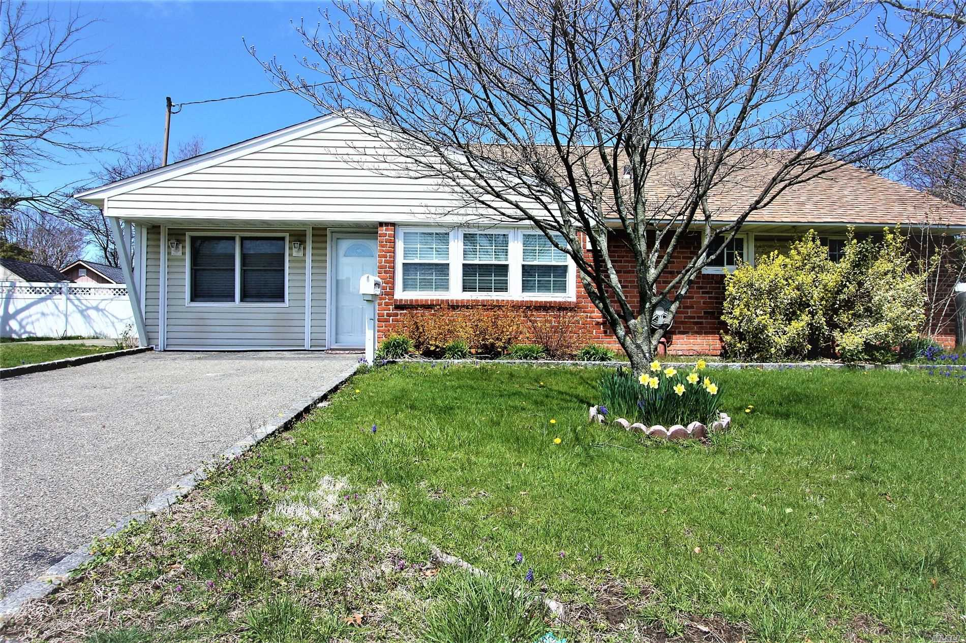 160 6th St 11801 - One of Hicksville Homes for Sale