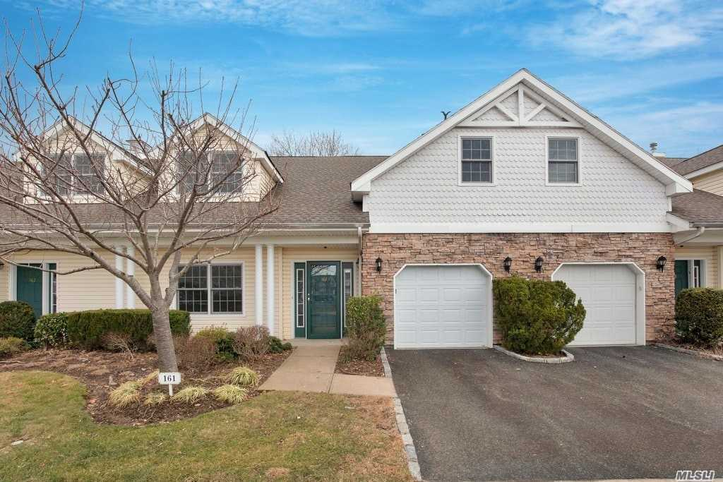 One of Port Washington 4 Bedroom Homes for Sale at 161 Pond View Dr