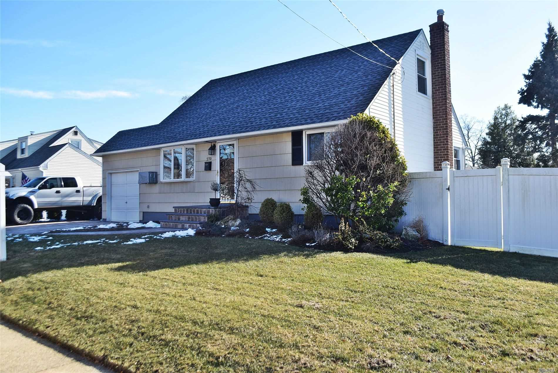 270 N Queens Ave 11758 - One of Massapequa Homes for Sale