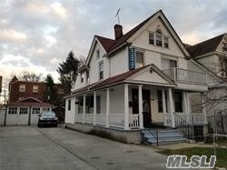 38-25 150 Street 38-25, Flushing, New York 0 Bedroom as one of Homes & Land Real Estate