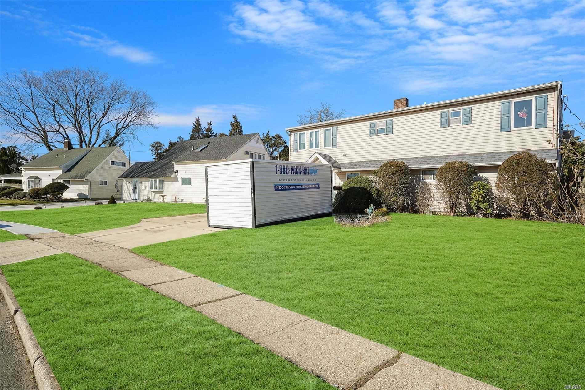 One of Hicksville 4 Bedroom Homes for Sale at 31 Pewter Ln
